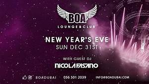 New Years Eve - Special Edition feat Nicola Fasano ...
