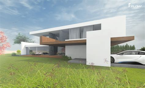 Hausbau Blog Archive  Architektenhaus  Designhaus Bauen