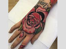 Gambar Tato Jam Tangan Tattooart Hd