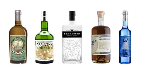 The 9 Best Absinthes Available In The Us Vinepair