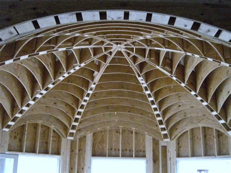 Groin Vault Ceiling Framing by Alpha Construction Services Clifton Va 20124 Angies List