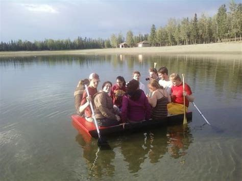 People On A Boat by Design Considerations Of The Puddle Duck Racer