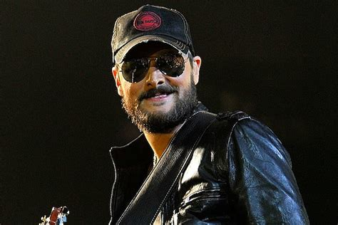 Eric Church Bares The Details Of His Rise To Fame In Playboy