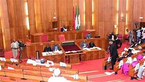 Finally, senate screens Buhari's nominees for CBN deputy ...