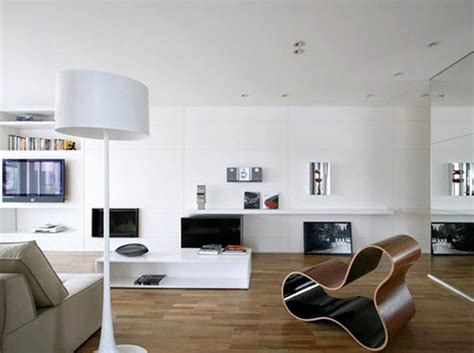 Minimalist Design Ideas : Modern Minimalist Design Of Living Room