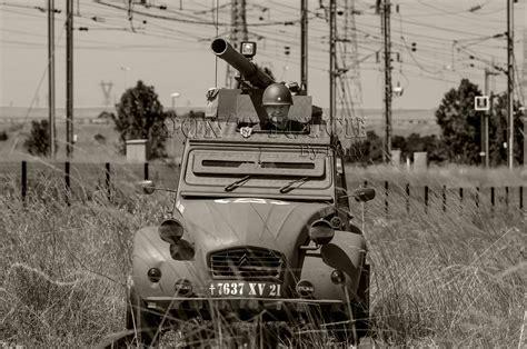 gregory marshall et char d assaut press