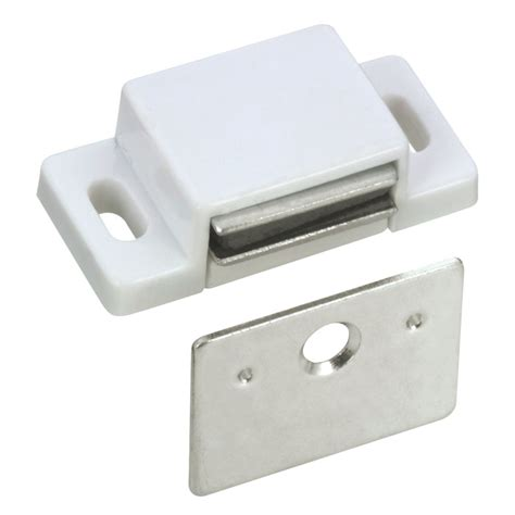 Magnetic Locks For Cabinets Canada by Upc 773199870173 Single Magnetic Catch With Plate