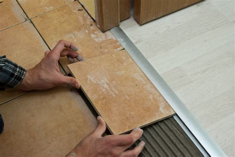 transition from tile to laminate howtospecialist how