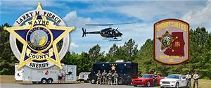 Sheriff's Office | Wayne County, NC