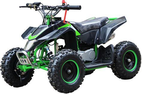 49cc Z20 Kids Petrol Quad Bike