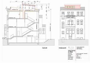 Grundriss Schnitt Ansicht : agnesstra e l thjesoetbeerarchitektur ~ Markanthonyermac.com Haus und Dekorationen