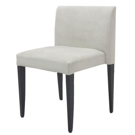chaise d occasion en alcantara