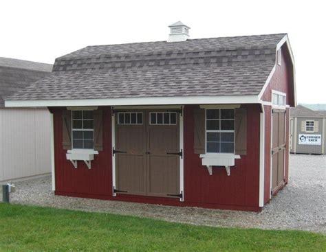 crav cottage style storage shed plans