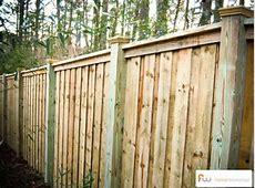 Privacy Fences Loganville, GA Fence Workshop™