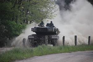 SNAFU!: Allied Joint Force Command Brunssum Leopard 2 ...