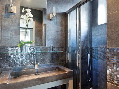 d 233 coration salle de bain mosaique