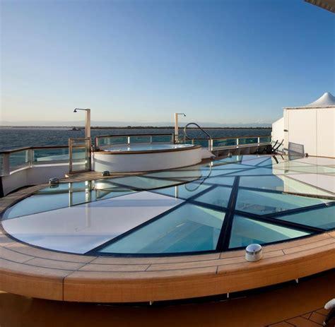 Luxusreisen Das sind die teuersten Kreuzfahrten der Welt