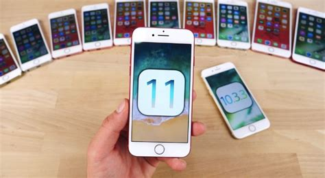 The Latest Version Of Ios 11 Has Already Been Hacked Lifeproof Iphone 6s Cover 6 Water Test Vs Bike Mount Review Fre Otterbox Defender Se 64gb Unlocked Space Gray Yoigo Yandex
