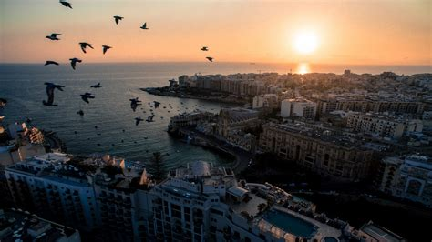 discover malta le m 233 ridien st julians hotel spa