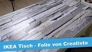 Ikea Lack Folie : klebefolie f r ikea lack tisch von creatisto jetlonestarr youtube ~ Markanthonyermac.com Haus und Dekorationen
