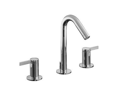 black friday kohler k 942 4 cp stillness widespread lavatory faucet polished chrome cyber
