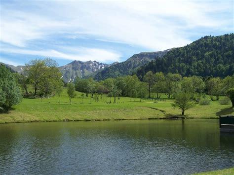 parc des l 233 chades piste de luge d 233 t 233 mont dore site officiel de la commune