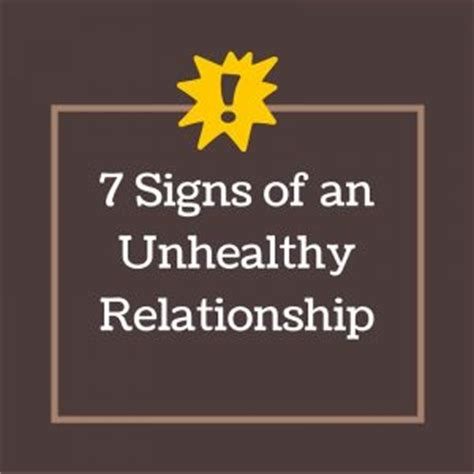 7 Signs Of An Unhealthy Relationship  Pregnancy Resource. Traffic Minnesota Signs. Pulmonary Diseases Signs. Holy Eucharist Signs Of Stroke. Acute Kidney Signs. Sepsis Infographic Signs. Potato Signs. Vaccines Signs. Medication Signs Of Stroke