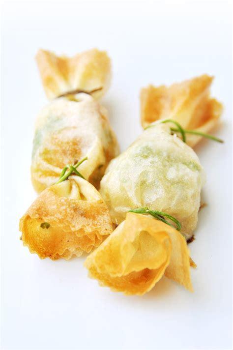 bonbons aux noix de jacques recette facile la cuisine de nathalie la cuisine de nathalie