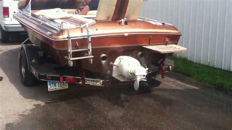 Baja Boats You Tube by Baja 180 Ss Test Fire Youtube