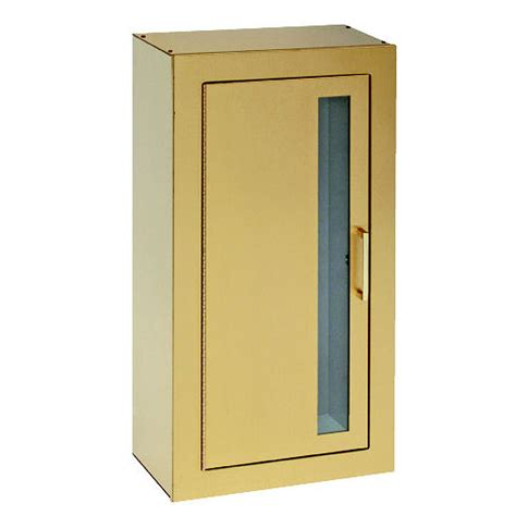 surface mounted extinguisher cabinet jl industries