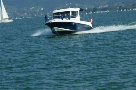Motorboot Bodensee by Boot Bodensee Motorboot In Hard Motorboote Kaufen Und