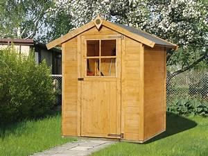 Gerätehaus Holz Klein : gartenhaus klein mit fenster my blog ~ Markanthonyermac.com Haus und Dekorationen