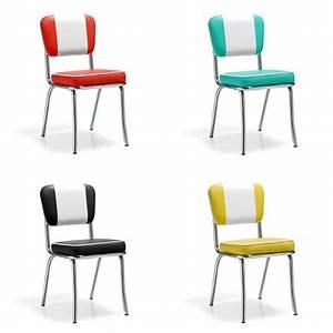 Diner Stühle Günstig : diner st hle hause deko ideen ~ Markanthonyermac.com Haus und Dekorationen