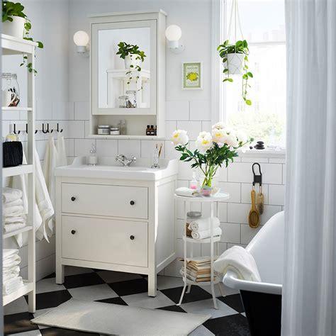 petites salles de bains ikea maison