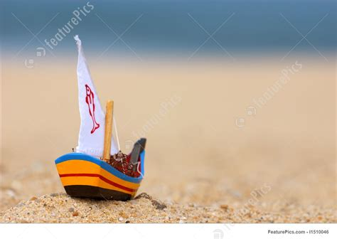 Small Toy Fishing Boats by Small Wooden Fishing Boat Toy Photo
