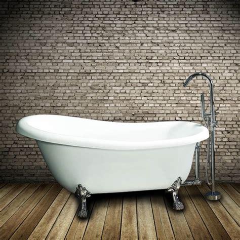 Comment Installer Une Baignoire En 4 étapes Plomberiefr