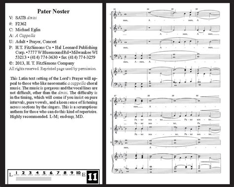 pater noster by michael eglin creator magazine