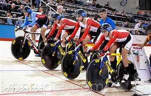 Ivan Rupes Photography | Men's team pursuit final. Milton ...
