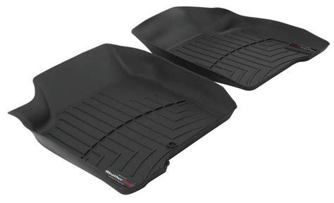 weathertech floor mats for chevrolet impala 2007 wt441241