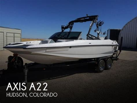 Axis Boats Any Good by Axis A22 Boats For Sale