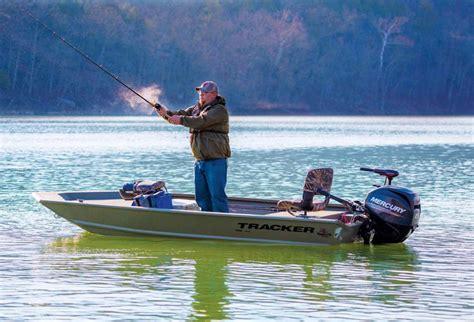Lowe Jon Boat Vs Tracker by Fishing Boats Boats