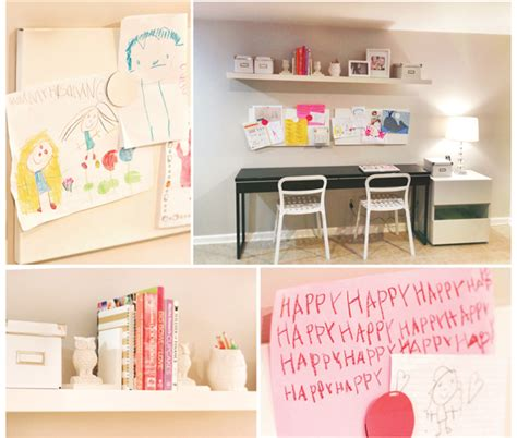our ikea basement makeover a kid friendly space