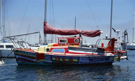 Monterey Boats Good Or Bad by Kayaking Monterey Diversity The Spice Of Life