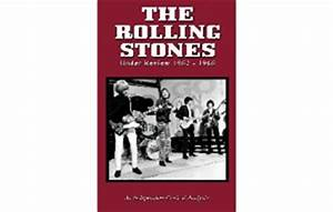 Rolling Stones Documentary Includes Rare Footage :: Blogs ...