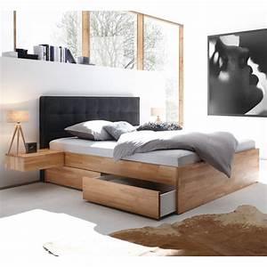Bettgestell Mit Schubladen 140x200 : hasena function comfort funktionsbett elito 140x200 cm ~ Markanthonyermac.com Haus und Dekorationen