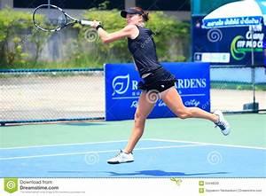 Tennis Editorial Image - Image: 53448220
