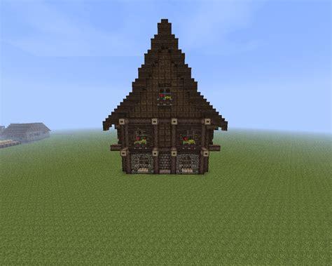 construction ma 1 233 re maison m 233 di 233 val minecraft fr forum
