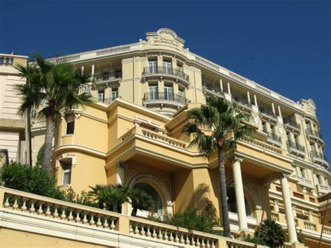 h 244 tel hermitage a premiere hotel in monte carlo monaco