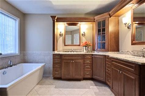 l shaped vanity design ideas pictures remodel and d 233 cor lighting master bath