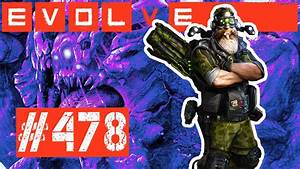 Evolve: Tech Sgt Hank Play it Safe - YouTube